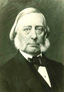 Governor Andrew Reeder