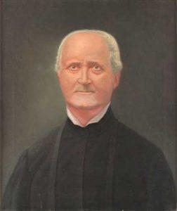 Father Paul M. Ponsiglione