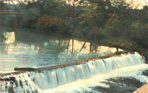 Stranger Creek, Atchison County, Kansas