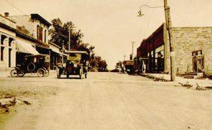Vintage Beattie, Kansas
