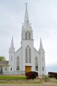 Lutheran Church-Hermansberg