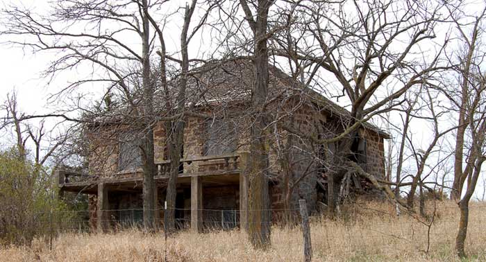 Carneriro Kansas Wellington Home