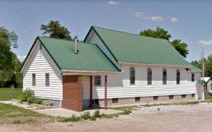 Zion Lutheran Church in Herkimer, Kansas courtesy Google Maps.