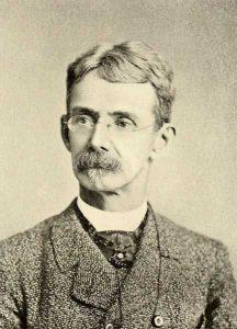 Senator John J. Ingalls