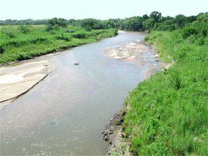 Little Arkansas River, Kansas