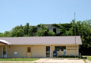 Neosho Falls Post Office