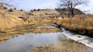 Saline River, Kansas