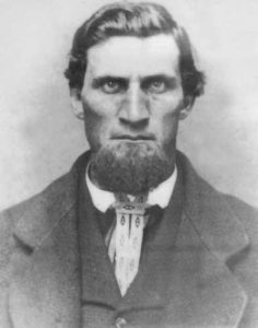 William Buffalo Bill Mathewson