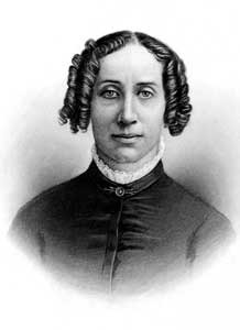 Clarina Irene Howard Nichols