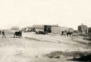 Old Ulysses, Kansas 1906