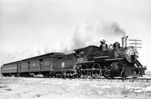 Missouri, Kansas & Texas Railroad