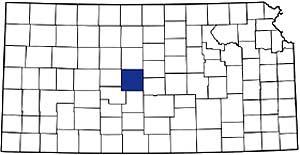 Barton County, Kansas