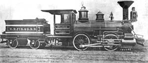 Missouri River, Fort Scott & Gulf Railroad