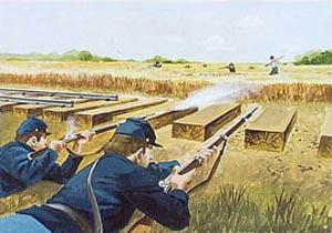 Soldier vs. Settler