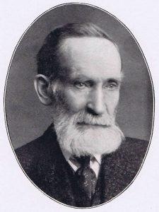Edwin Tucker