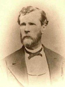 John Henry Stringfellow