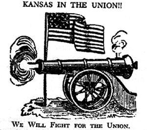 Kansas in the Union