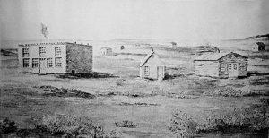 Topeka, Kansas 1856