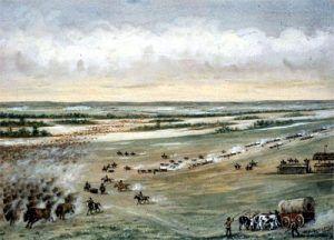 Fort Kearny, Nebraska