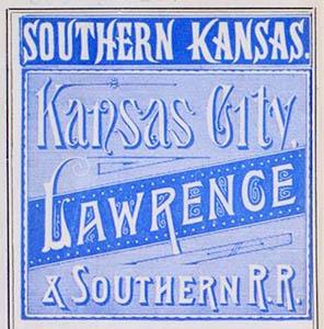 Kansas City, Lawrence & Southern Railway