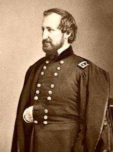 Major General William Rosecrans