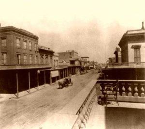 Sacramento, California 1866