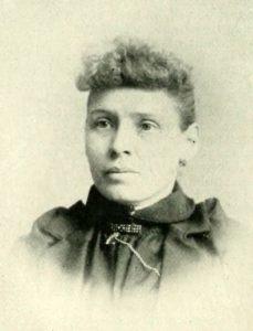 Clara Hazelrigg