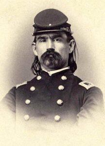 Colonel William_F_Cloud