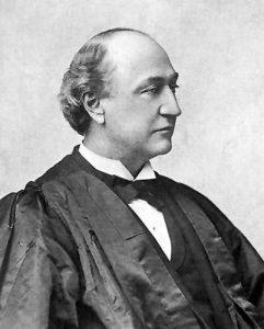 David J. Brewer