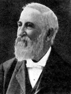 Governor Edmund Needham Morrill