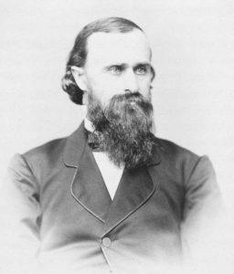 George A. Crawford