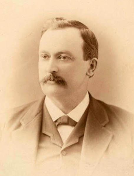 Governor John A. Martin