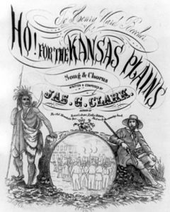 Ho for the Kansas Plains