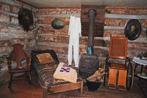 Medicine Lodge Museum by Kathy Weiser-Alexander.