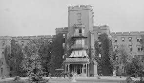 St. Elizabeth Hospital for the Insane, Washington, D.C.
