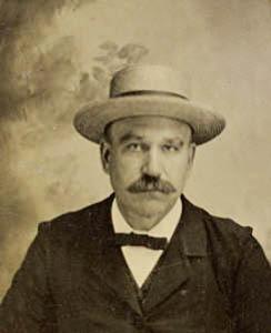 William E. Connelley