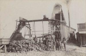 Cherokee County, Kansas Mine