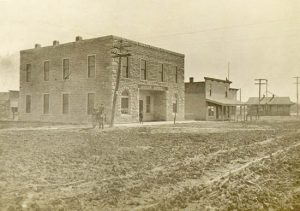 Allen, Kansas Vintage