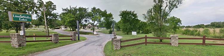 Linn Valley, Kansas courtesy Google Maps.