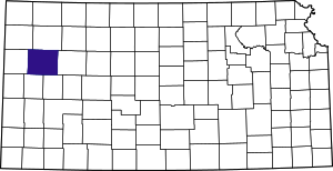 Logan County, Kansas
