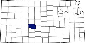 Pawnee County, Kansas