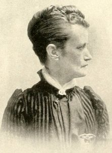 Annie Le Porte Diggs