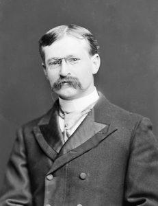 Charles Frederick Scott