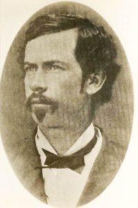 Daniel Woodson