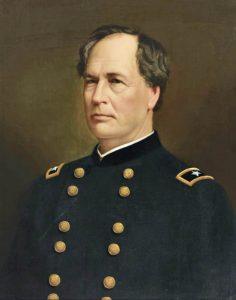 James William Denver.