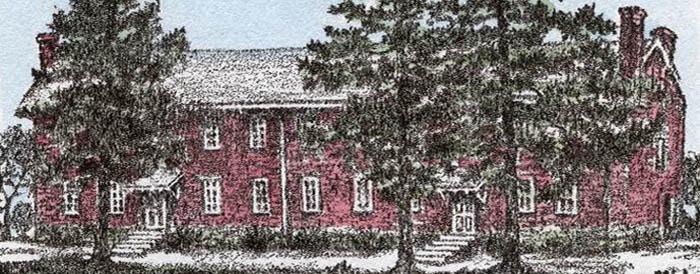 Shawnee Mission in Fairway, Kansas.