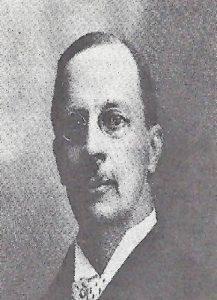 Edward Wellington