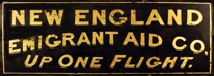Emigrant Aid Society