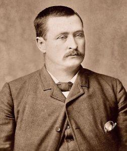 George M. Hoover