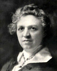 Margaret Hill McCarter